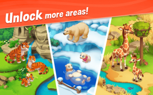 WILDSCAPES MOD APK 2.1.5 (Unlimited Coins, Credits, Money) 3